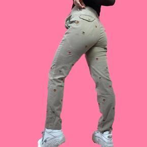 Ralph Lauren bukser  Str. 40 100 kr Sender med DAO Bytter ikke  Køber betaler fragten