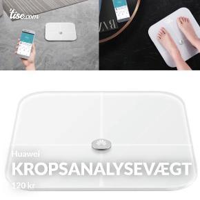 Huawei til badeværelset