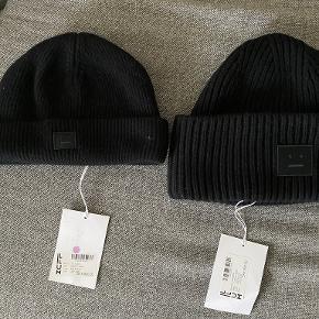 Acne Studios Hue & hat
