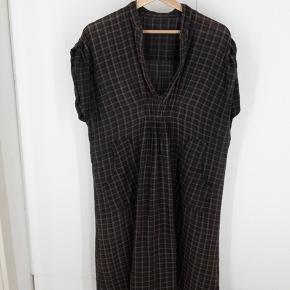 Isabel Marant tynd kjole
