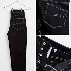 COLLUSION jeans model 004 - skater, str. W34 L34