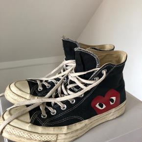 Comme des Garçons sko