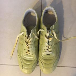 Bikkembergs sko & støvler