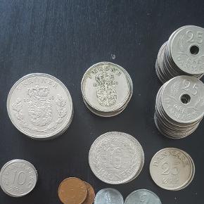 Møntsamling Kom med et bud