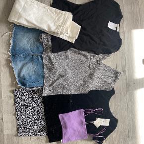 Samsøe & Samsøe øvrigt tøj til kvinder