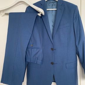J.LINDEBERG andet jakkesæt