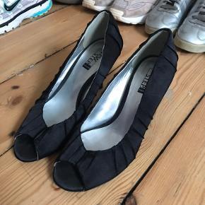 New Shoes stiletter