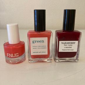 Nailberry negle & manicure