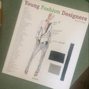 Coffee table bog om unge modedesignere :)