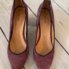 Ganni heels