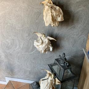 3 stk skønne sia engle , 30 cm høje  Pr stk mp 40kr   Randers NV ofte Århus Ålborg København mm Til salg på flere sider