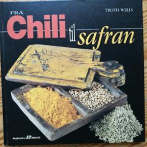 Fra chili til safran, Troth Wells