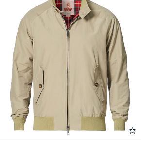 Baracuta jakke
