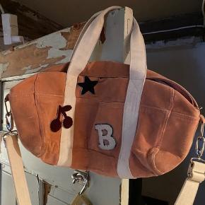 Super fin Bonpoint taske - rigtig fin stand