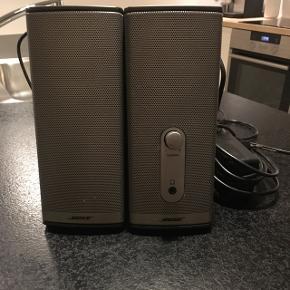 Bose højtaler