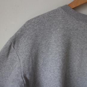 Fed sweatshirt fra H&M :-)