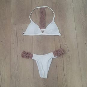 Sød bikini. Str. xs-s   Aldrig brugt.   Køber betaler porto