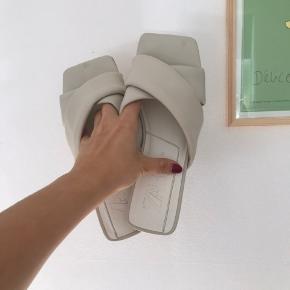 Elegante slippers fra Zara 💫