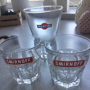 Byd, sælges billigt Pæne glas