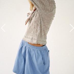 Aiayu shorts