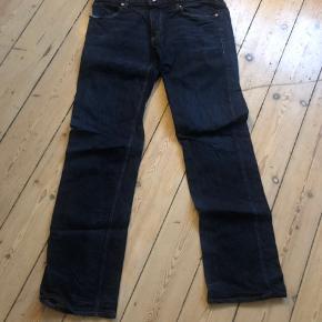 Armani Jeans. Regular, str 34/34