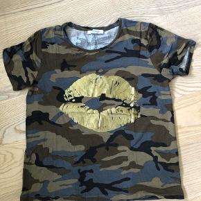 Continue t-shirt