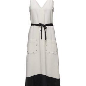 Lækker kvalitets kjole fra by Malene Birger str. M