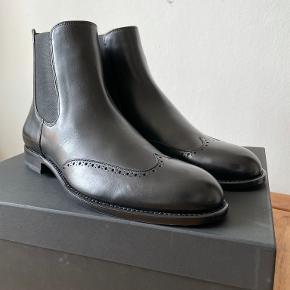 HUGO BOSS sko & støvler