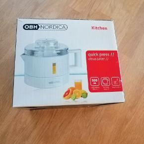 OBH Nordica Køkkenudstyr