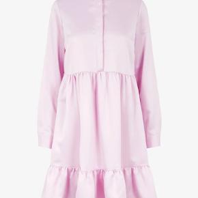 Fin lyserød kjole fra pieces. Kun brugt 2-3. Sælges da jeg ikke får den brugt