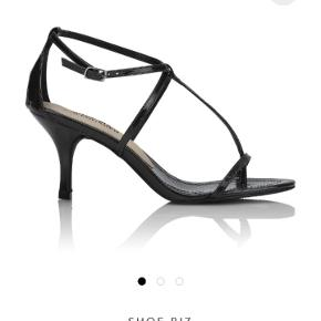 Shoebiz heels