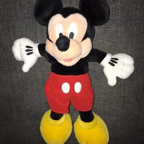 Mickey mouse bamse