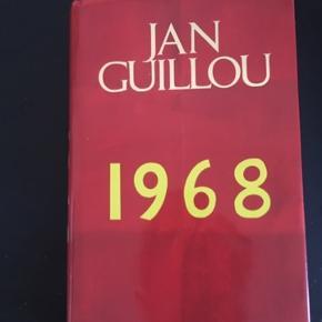 1968 af jan guillou  -fast pris -køb 4 annoncer og den billigste er gratis - kan afhentes på Mimersgade 111 - sender gerne hvis du betaler Porto - mødes ikke andre steder - bytter ikke