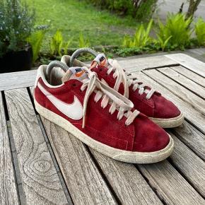 Lækre Nike blazers Kommer uden boks og kvittering