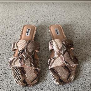 Lækker sandal