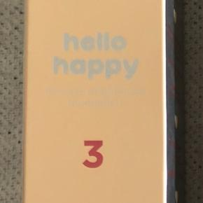 Brand : Benefit  Varetype : Foundation, Hello Happy Flawless Brightning  Farve : Nr. 3  Ny og ægte