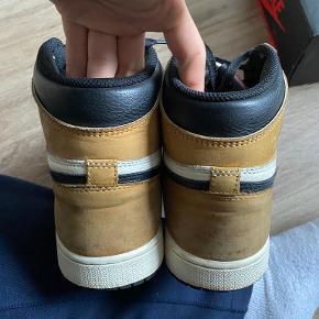 Air Jordan sko