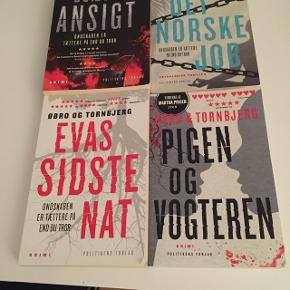 Det norske job SOLGT Pigen og vogteren SOLGT