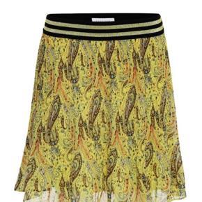 Fin nederdel fra Continue helt som ny  Prøvet på. Prismærke snorren sidder stadig på. Faldt af da jeg skulle prøve nederdelen   Ts eller mp