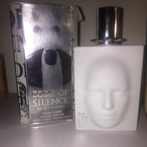 100ml Code of silence - Silver Edition
