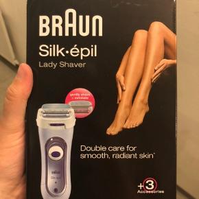 Braun andet beauty
