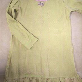 Cecilie Westh nattøj