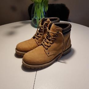 Jack & Jones støvler