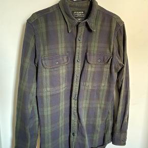 Filson skjorte
