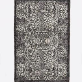 Smukkeste tæppe fra Nordal 140x200