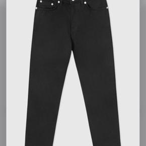 Sælger mine elskede bukser da jeg ikke længere kan passe dem. Farven er nok lidt for vasket ift. den farve bukserne burde være. De er en str 29