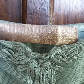 Culture anden kjole & nederdel