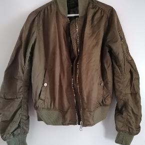 Topshop bomber jacket. Out of stock.