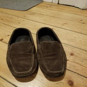 FAST PRICE GEOX MOCCASINS SIZE 39