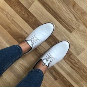 Fine sko, som nye